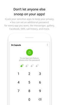 Dr.Capsule screenshot 2