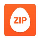 ALZip ícone