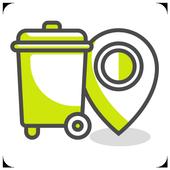 Ecomapp - Localiza contenedores en Madrid icon