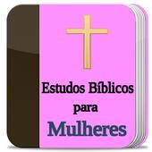 Estudos Bíblicos para Mulheres ikona