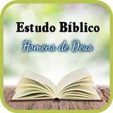 Estudo Bíblico Homens de Deus Variados