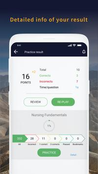 NCLEX®  RN & NCLEX®  PN Test Pro 2019 screenshot 10