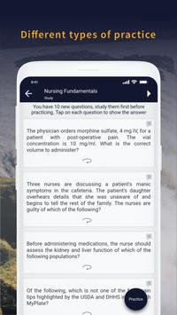 NCLEX®  RN & NCLEX®  PN Test Pro 2019 screenshot 14