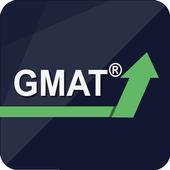 GMAT™ Test Pro 2019-icoon