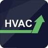 HVAC आइकन