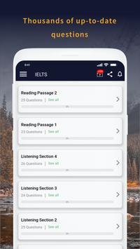 IELTS® Test Pro 2020 screenshot 6