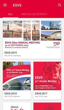 ESVS screenshot 1