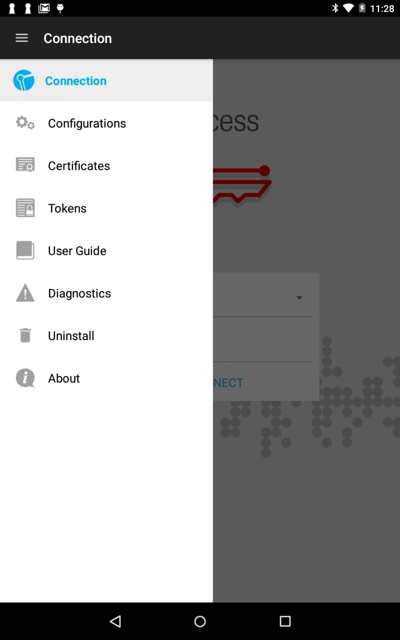 F5 Access for Android - APK Download