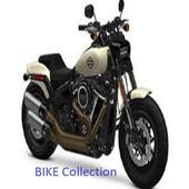 Bike Collection icon
