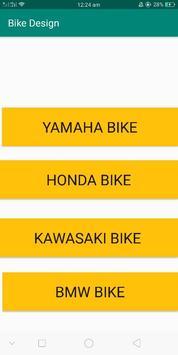Bike Collection screenshot 1