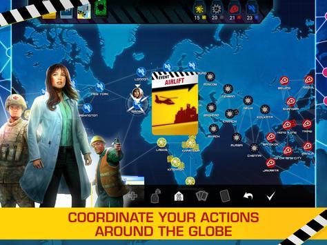 Pandemic: The Board Game screenshot 16