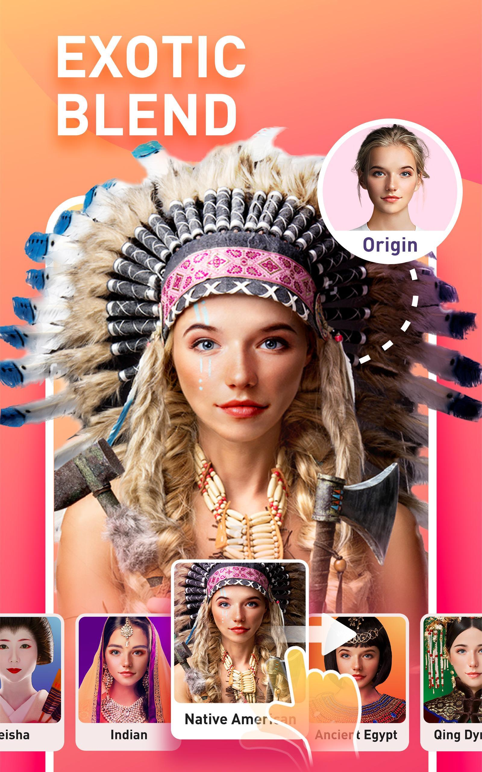 Face Master for Android - APK Download