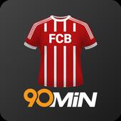 90min - Bayern Munich Edition icon
