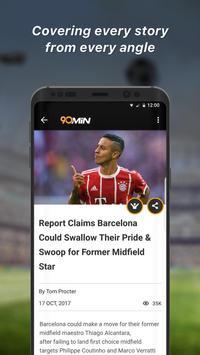 90min - Bayern Munich Edition screenshot 2