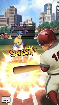 World BaseBall Stars screenshot 8