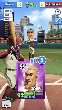 World BaseBall Stars screenshot 11