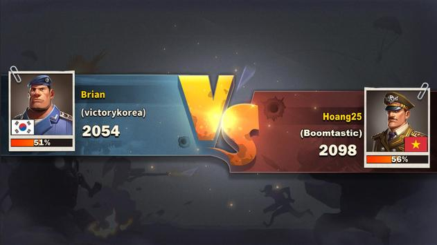 Battle Boom screenshot 1