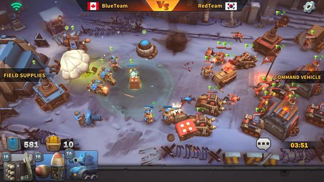 Battle Boom screenshot 2