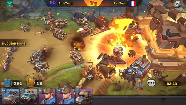 Battle Boom screenshot 4