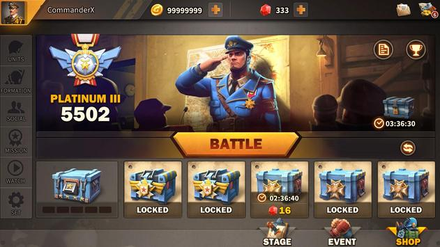 Battle Boom screenshot 6
