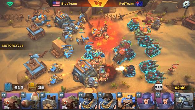 Battle Boom screenshot 9