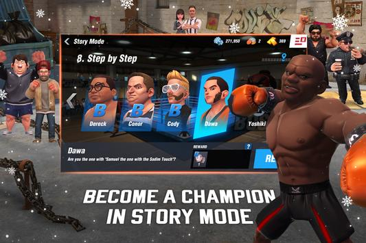 Boxing Star screenshot 3