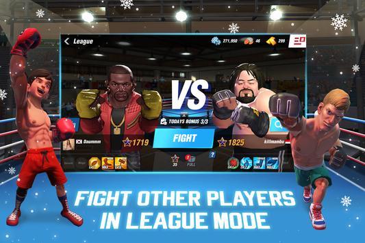 Boxing Star screenshot 1