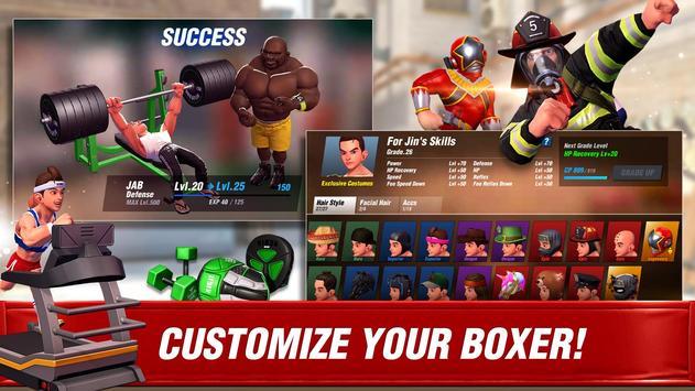 Boxing Star screenshot 20