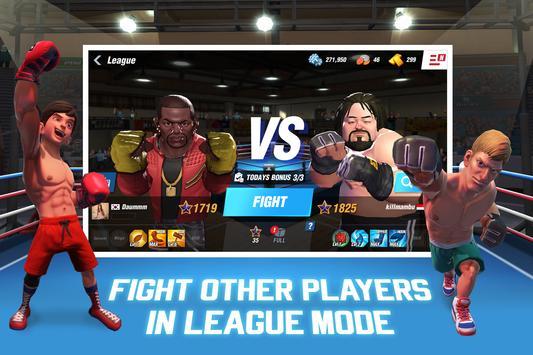 Boxing Star screenshot 8