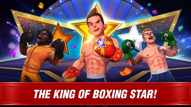 Boxing Star تصوير الشاشة 3