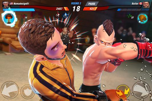 Boxing Star تصوير الشاشة 15