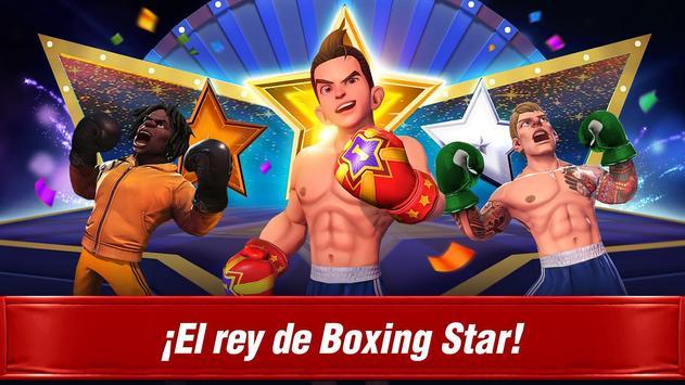 Boxing Star captura de pantalla 11