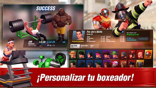 Boxing Star captura de pantalla 12