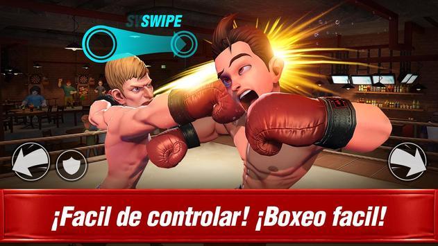 Boxing Star captura de pantalla 2