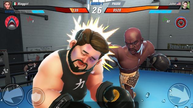 Звезда Бокса скриншот 6