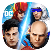 DC: UNCHAINED иконка