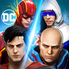 Icona DC: UNCHAINED