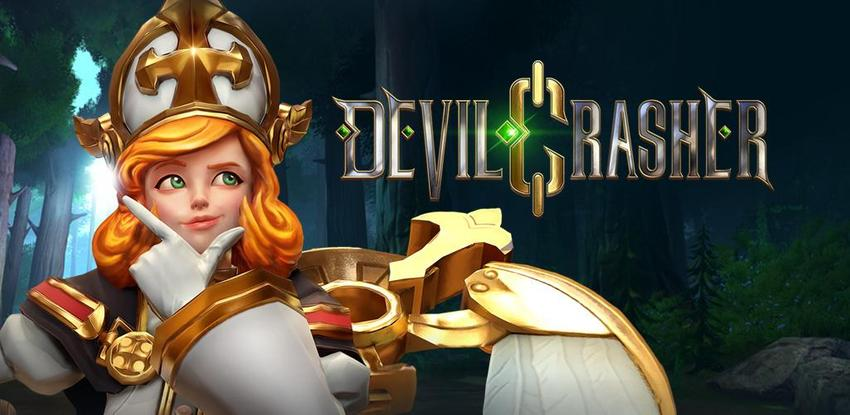 Devil Crasher APK