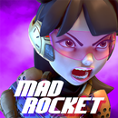 Mad Rocket: Fog of War - New Boom Strategy! APK