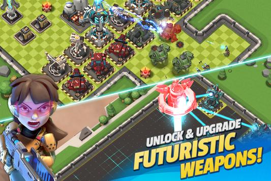 Mad Rocket screenshot 9