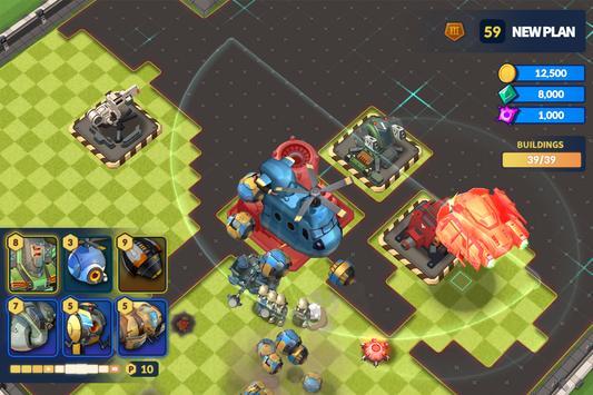 Mad Rocket screenshot 13