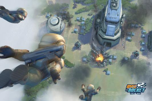 Mad Rocket screenshot 20