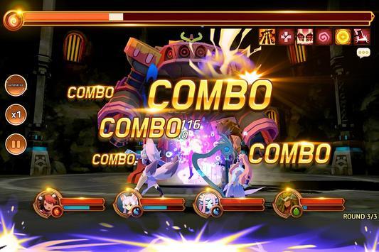 Monster Super League imagem de tela 21