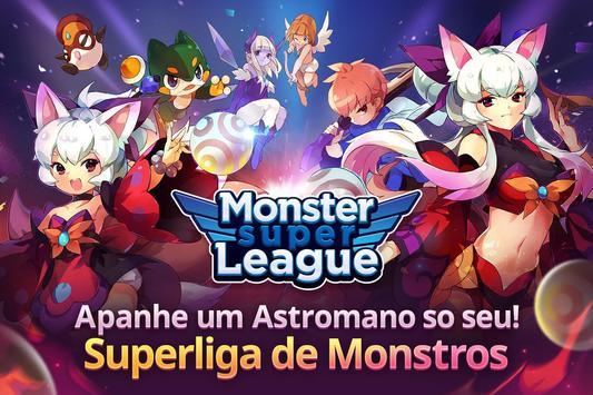 Monster Super League imagem de tela 8