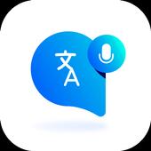 Smart Voice Translate icon