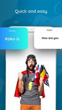 Smart Voice Translate screenshot 7