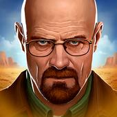 Breaking Bad: Criminal Elements icon