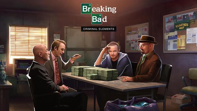 Breaking Bad: Criminal Elements imagem de tela 5