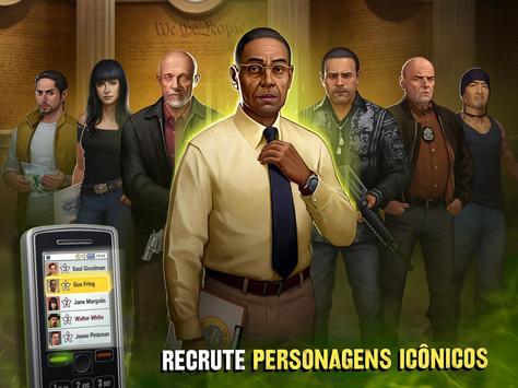 Breaking Bad: Criminal Elements imagem de tela 11