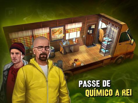Breaking Bad: Criminal Elements imagem de tela 8